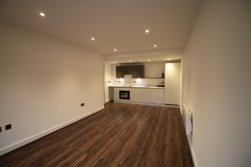 Image 2/12 of property Dayus House, 2 Tenby Street South, Jewellery Quarter, B1 3BS