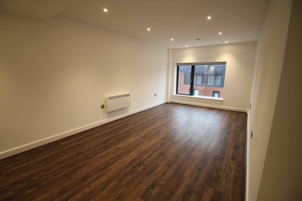 Image 12/12 of property Dayus House, 2 Tenby Street South, Jewellery Quarter, B1 3BS