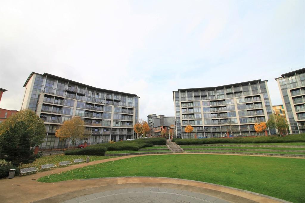 Image 1/10 of property Longleat Avenue, Park Central, Birmingham City Centre, B15 2DF
