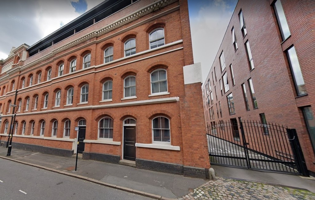 Image 1/8 of property Newhall Court , George Street, Birmingham, B3 1DR