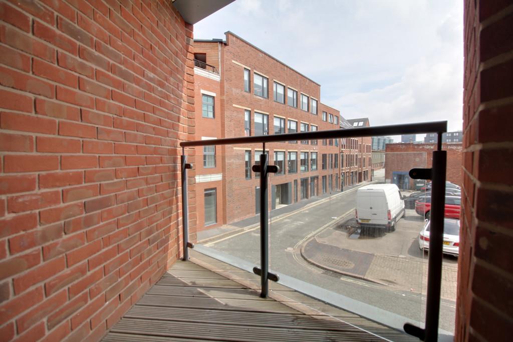 Image 4/9 of property Ansty Court, 26 Mary Street, Birmingham, B3 1UD