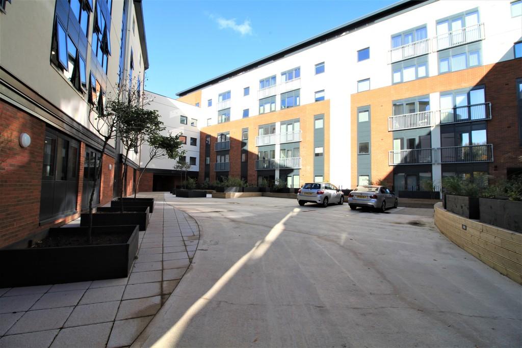 Image 8/8 of property Quadrant , 10 Summer Hill Street, Birmingham, B1 2PE