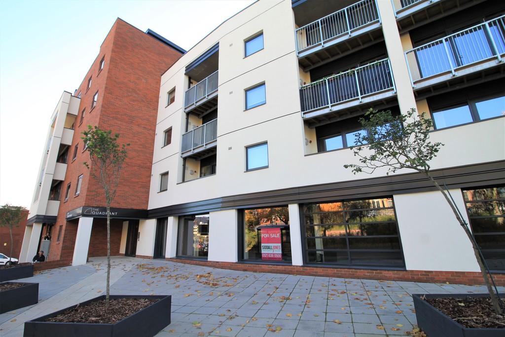 Image 4/8 of property Quadrant , 10 Summer Hill Street, Birmingham, B1 2PE