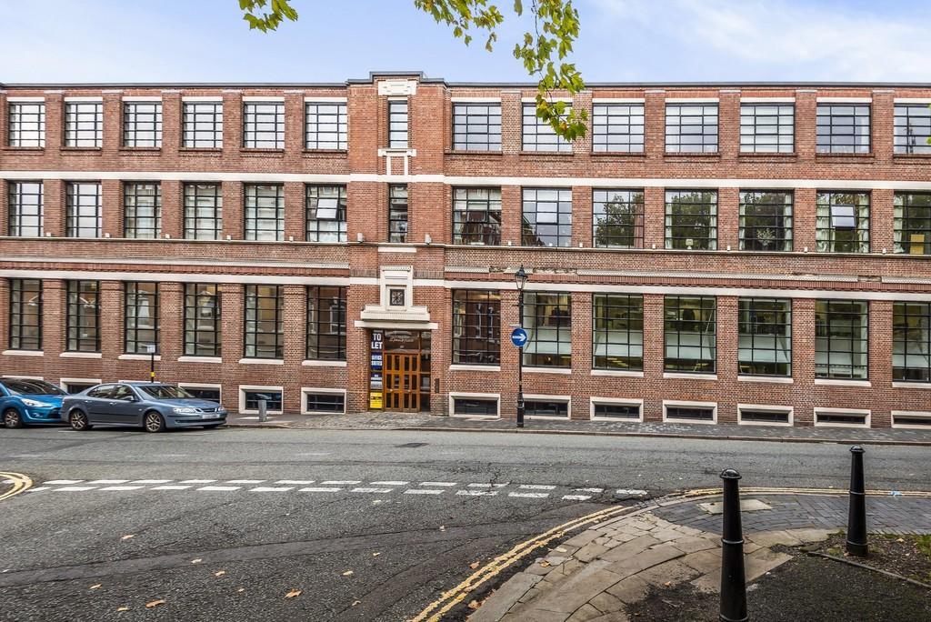 Image 1/12 of property St Pauls Place, 40 St. Pauls Square, Jewellery Quarter, B3 1FQ