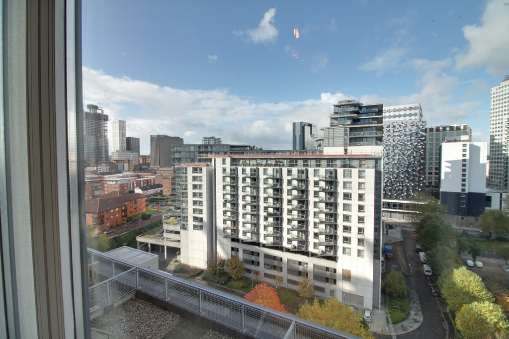 Image 16/16 of property Royal Arch Apartments, The Mailbox, Wharfside Street, B1 1RG