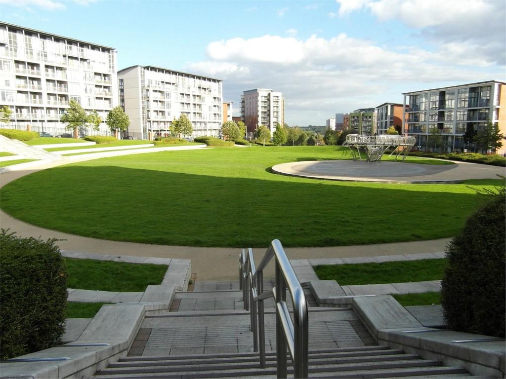 Image 2/8 of property Longleat Avenue, Park Central, Birmingham City Centre, B15 2EX