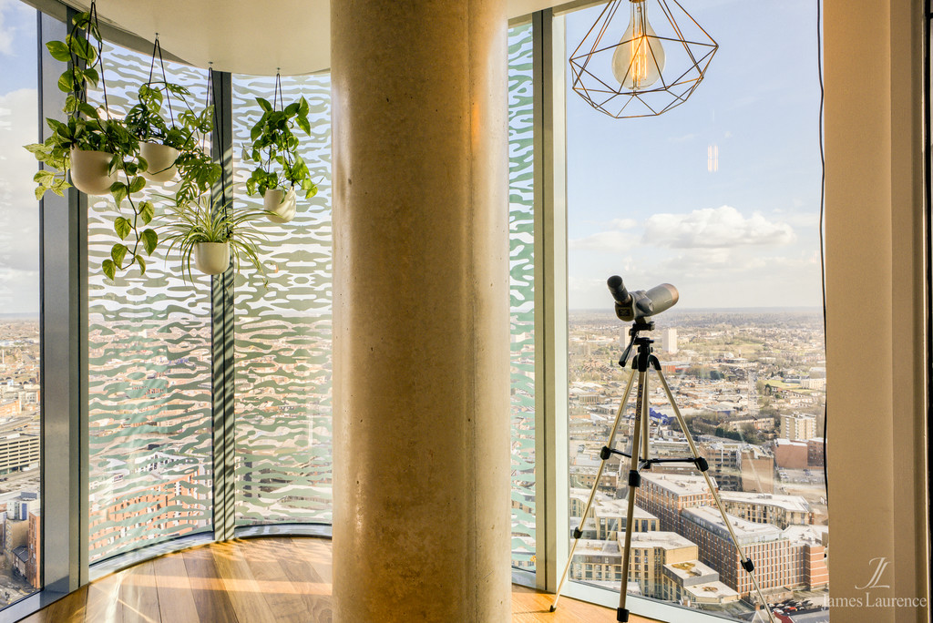 Image 21/22 of property Beetham Tower, 10 Holloway Circus Queensway, Birmingham City Centre, B1 1BY