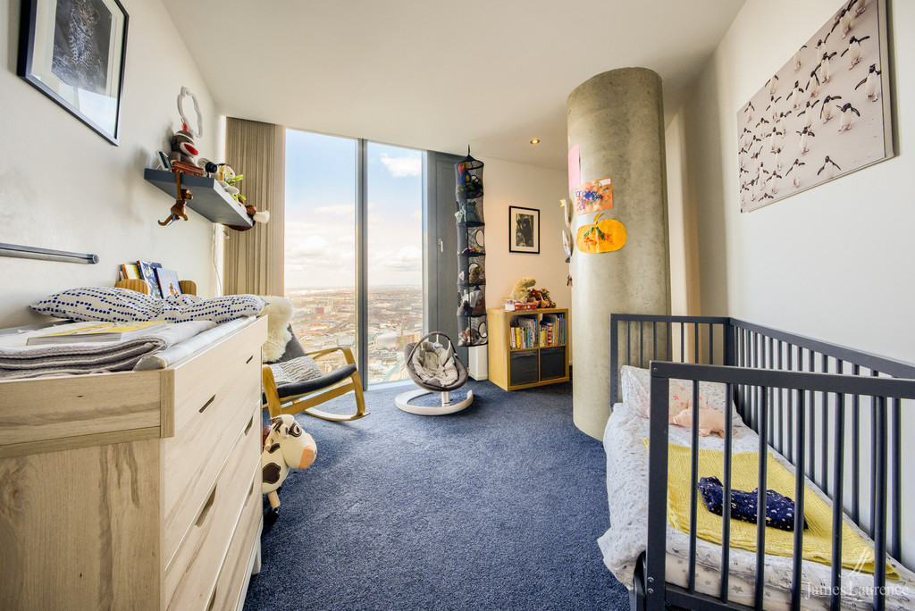 Image 17/22 of property Beetham Tower, 10 Holloway Circus Queensway, Birmingham City Centre, B1 1BY