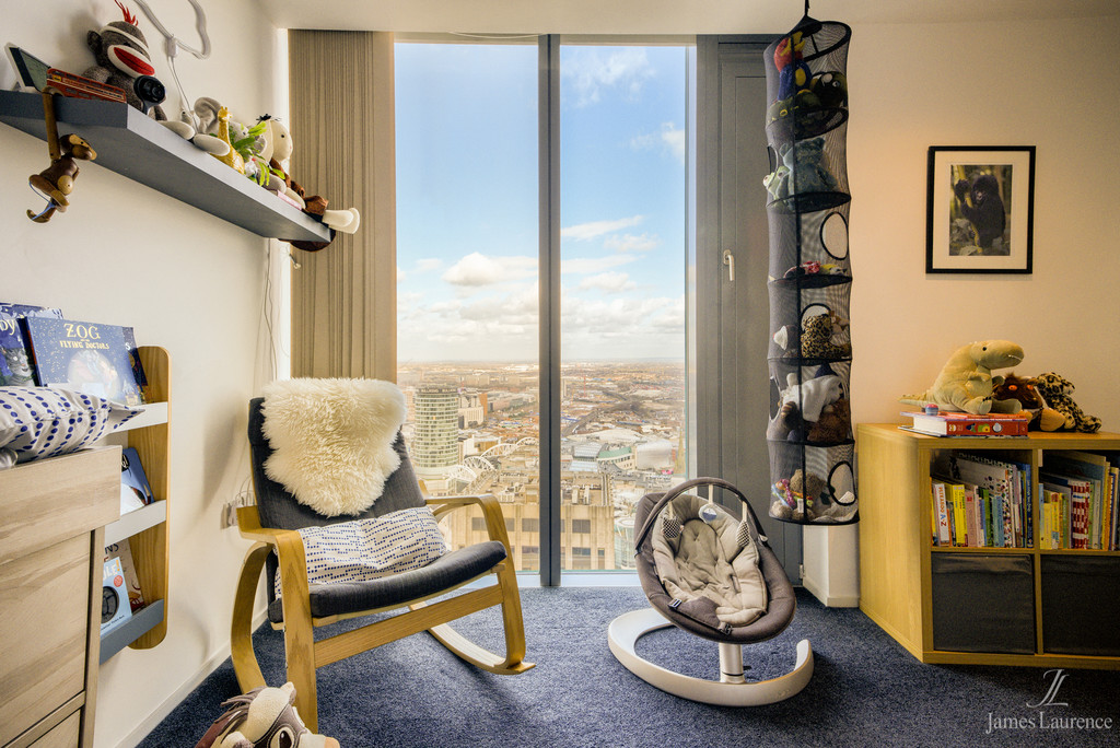 Image 18/22 of property Beetham Tower, 10 Holloway Circus Queensway, Birmingham City Centre, B1 1BY