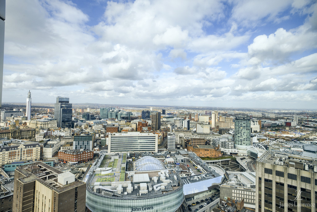 Image 6/22 of property Beetham Tower, 10 Holloway Circus Queensway, Birmingham City Centre, B1 1BY
