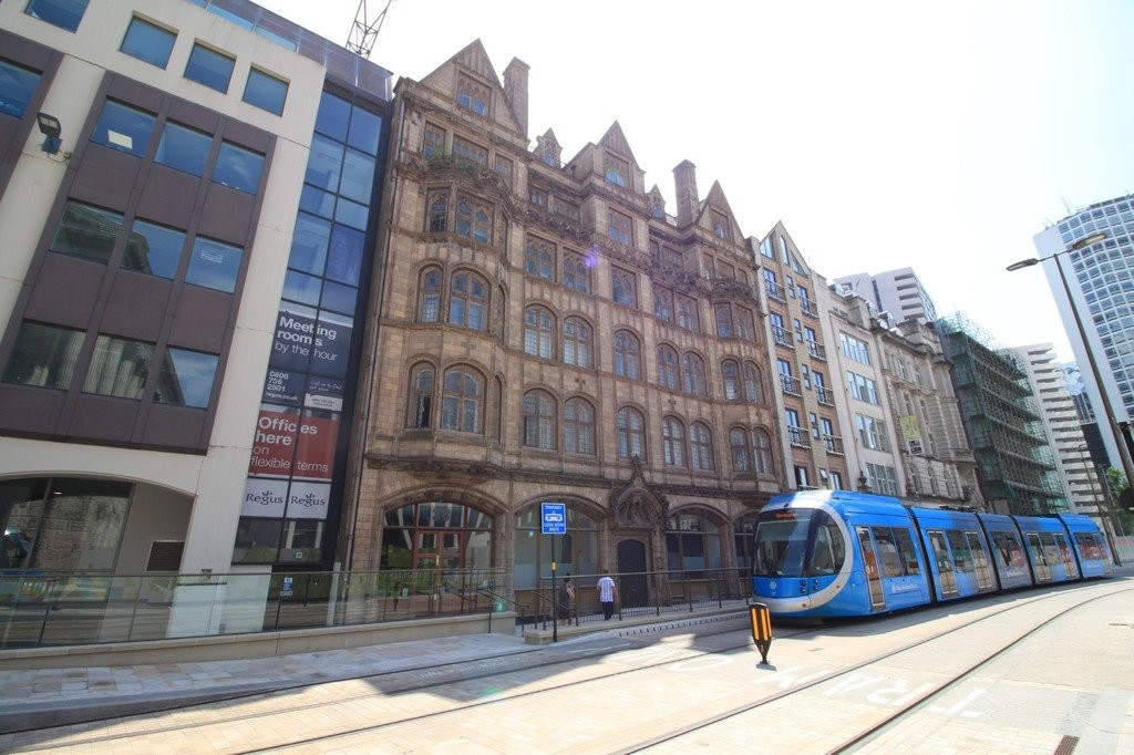 Image 11/11 of property Queens College Chambers, 38 Paradise Street, Birmingham City Centre, B1 2AF