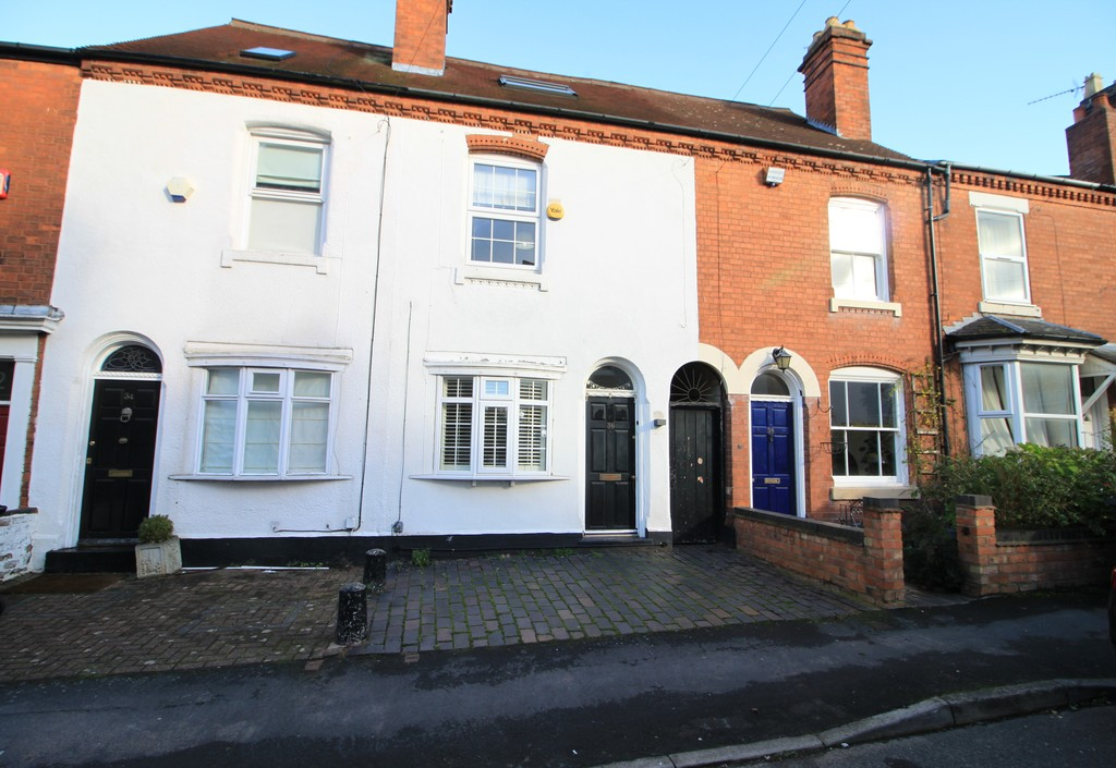 Image 1/14 of property South Street, Harborne, B17 0DB