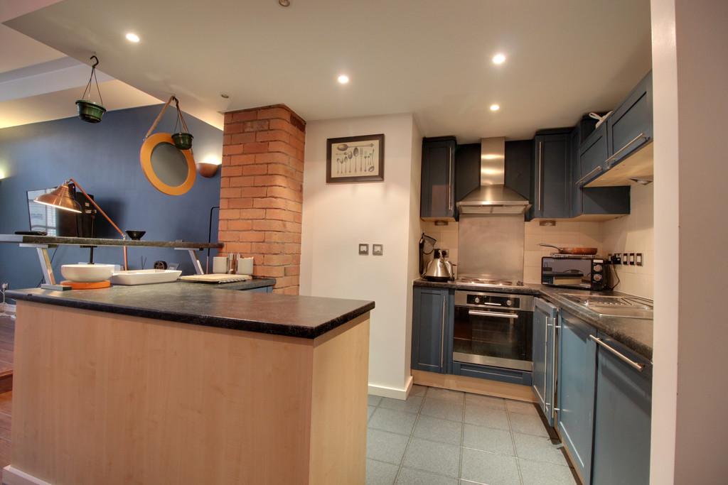 Image 3/6 of property Ludgate Lofts, Ludgate Hill, Birmingham, B3 1DW
