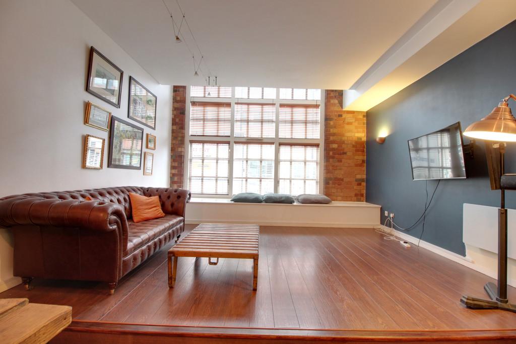 Image 2/6 of property Ludgate Lofts, Ludgate Hill, Birmingham, B3 1DW