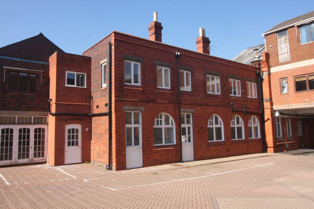 Camden Court, Camden Street, Jewellery Quarter