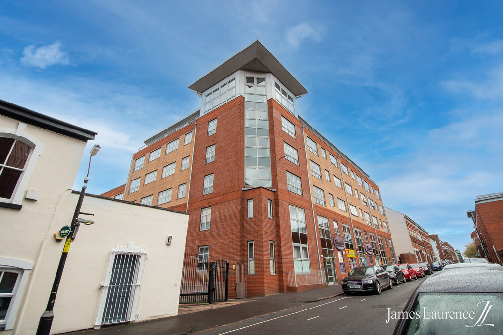 Image 5/11 of property Point 3, 42 George Street, Jewellery Quarter