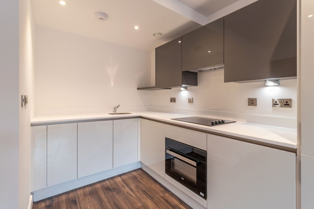 Image 2/8 of property Camden House, 80 Pope Street, Jewellery Quarter, B1 3BH