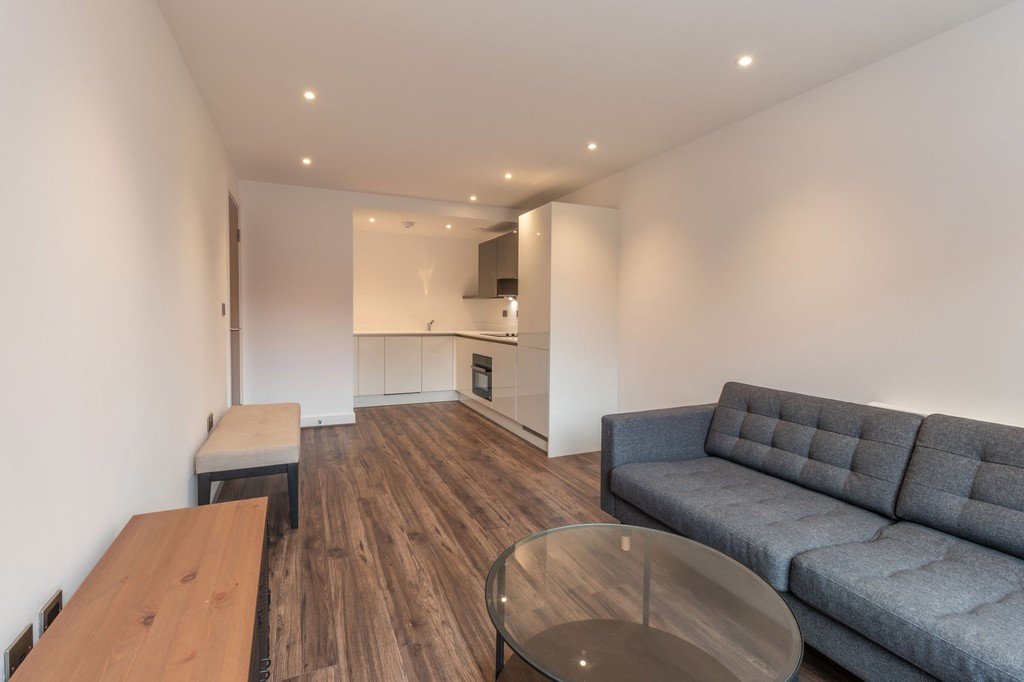 Image 5/8 of property Camden House, 80 Pope Street, Jewellery Quarter, B1 3BH