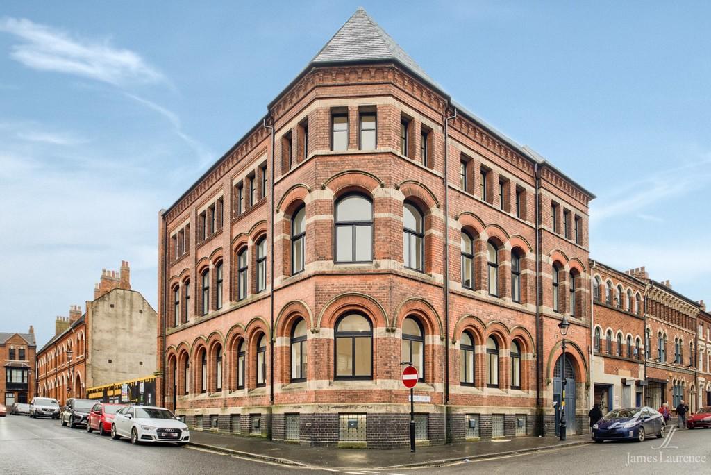 Image 2/11 of property Sydenham Place, 26B Tenby Street, Jewellery Quarter, B1 3EE