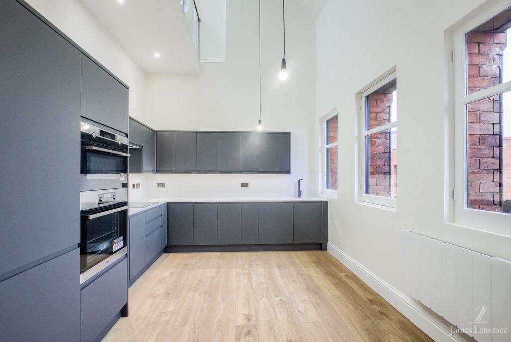 Image 1/11 of property Sydenham Place, 26B Tenby Street, Jewellery Quarter, B1 3EE