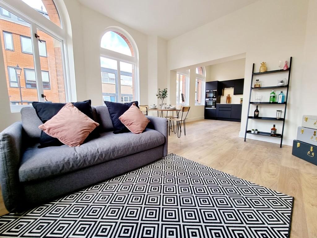 Image 8/10 of property Sydenham Place, 26B Tenby Street, Jewellery Quarter, B1 3EN