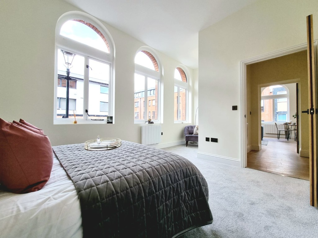 Image 10/10 of property Sydenham Place, 26B Tenby Street, Jewellery Quarter, B1 3EN