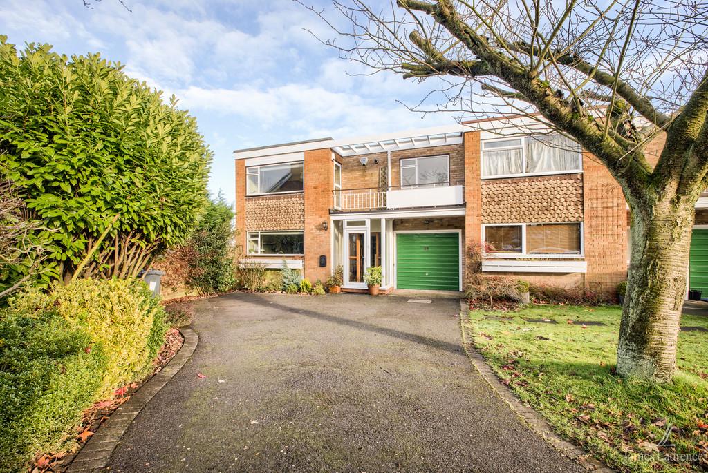 Image 21/21 of property Fugelmere Close, Harborne, B17 8SE