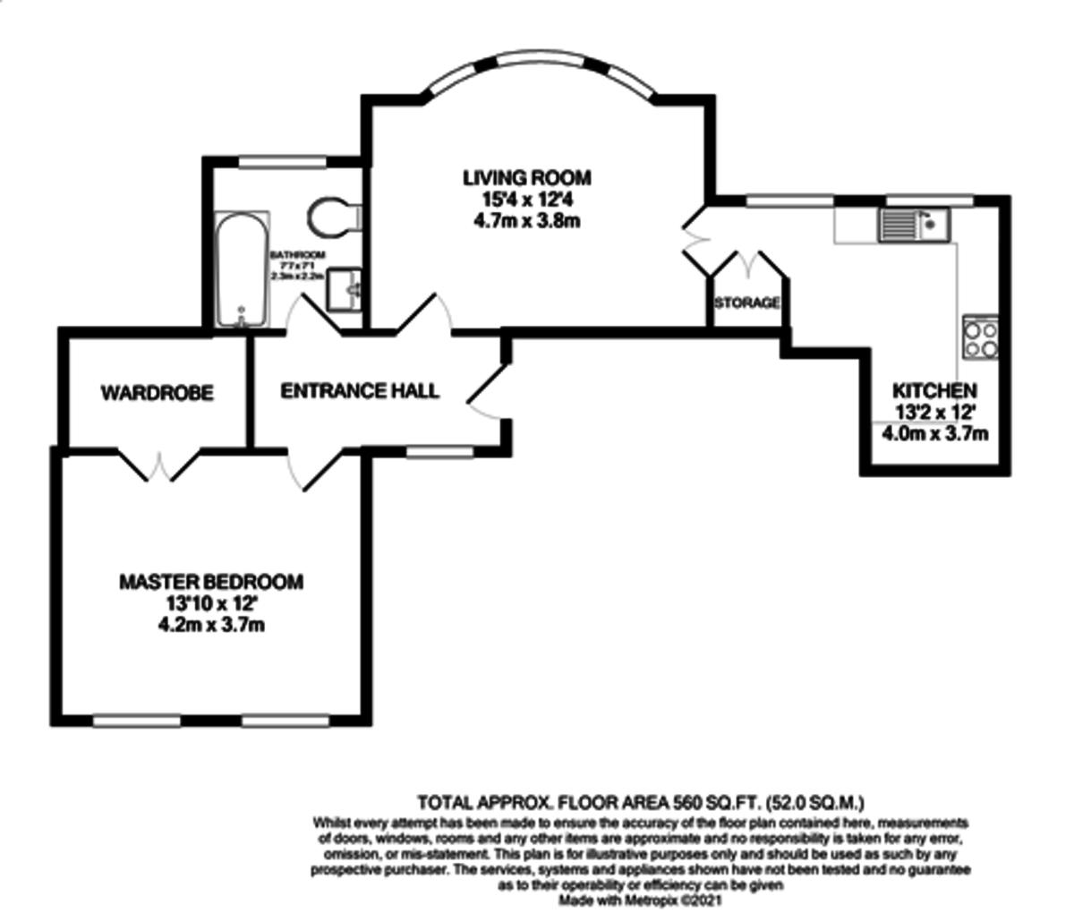 The Mint, Mint Drive, Jewellery Quarter floorplan 1 of 1