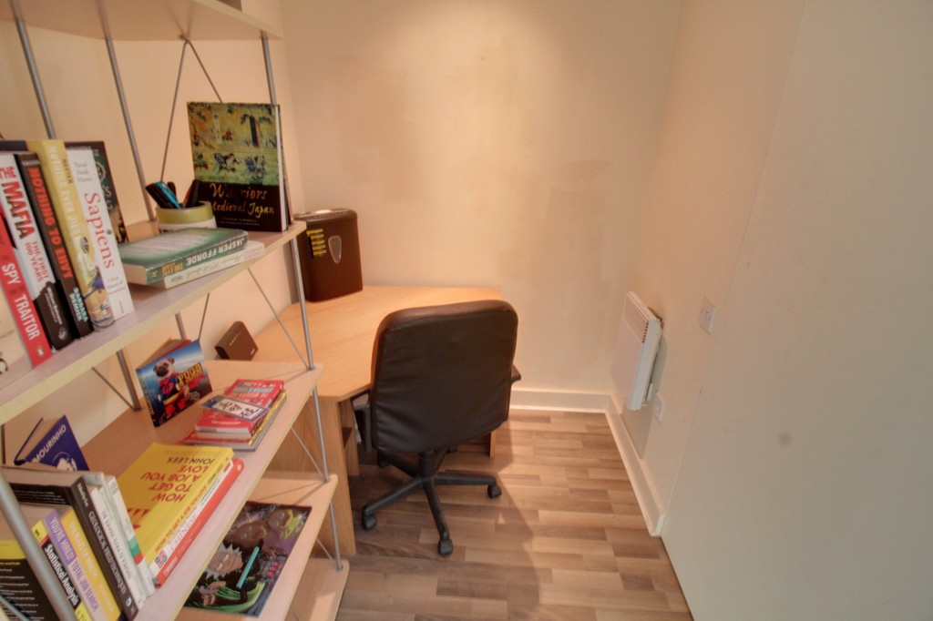 Image 7/7 of property The Orion Building, 90 Navigation Street, Birmingham City Centre, B5 4AE