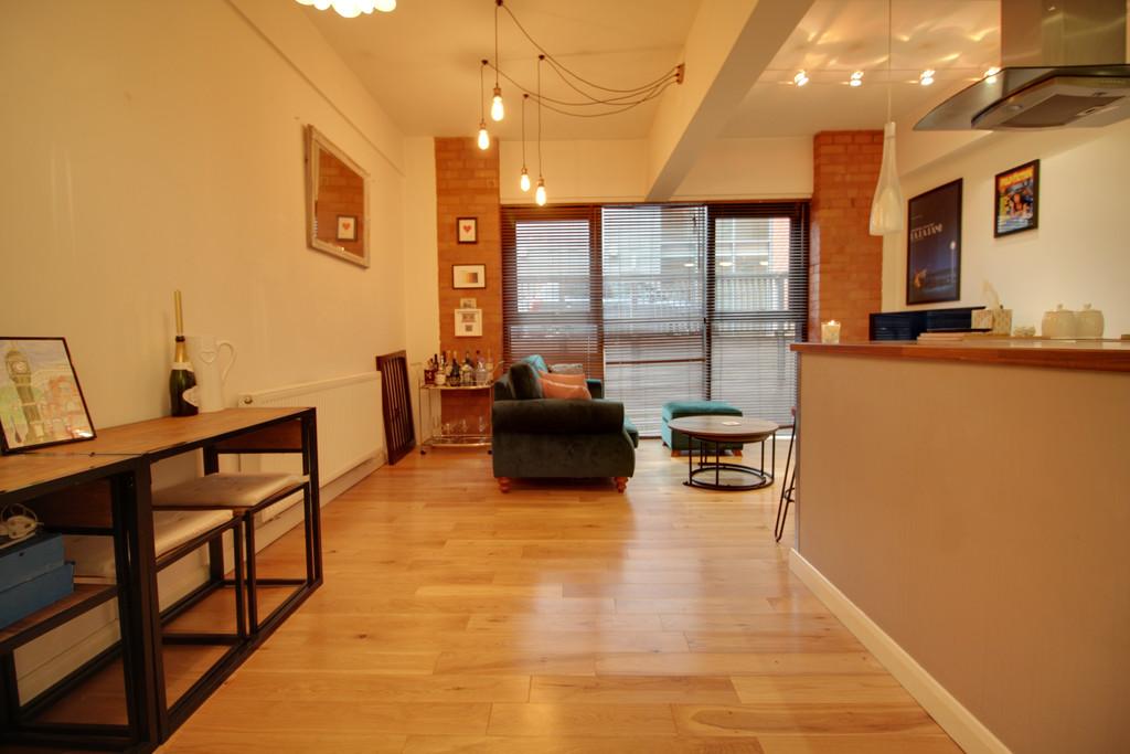 Image 12/14 of property Wexler Lofts, 100 Carver Street, Jewellery Quarter, B1 3AQ