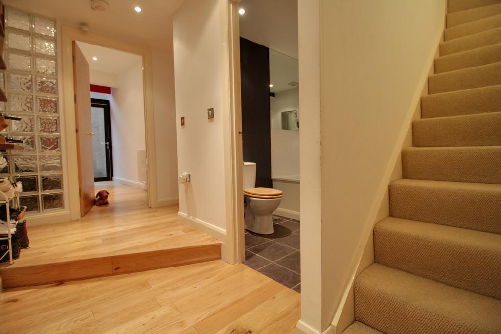 Image 9/14 of property Wexler Lofts, 100 Carver Street, Jewellery Quarter, B1 3AQ