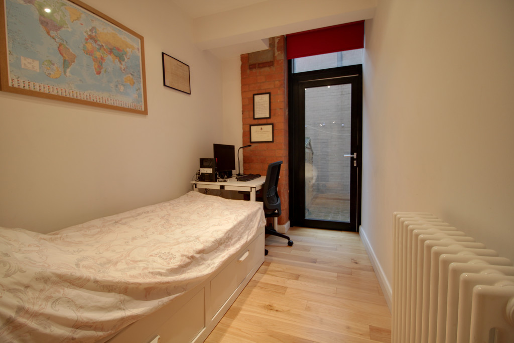 Image 7/14 of property Wexler Lofts, 100 Carver Street, Jewellery Quarter, B1 3AQ