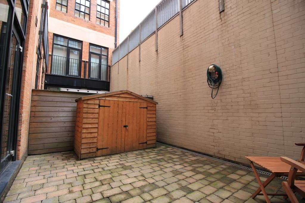 Image 6/14 of property Wexler Lofts, 100 Carver Street, Jewellery Quarter, B1 3AQ