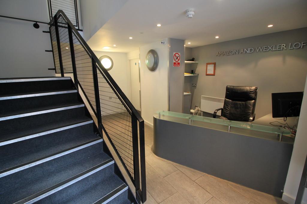 Image 14/14 of property Wexler Lofts, 100 Carver Street, Jewellery Quarter, B1 3AQ