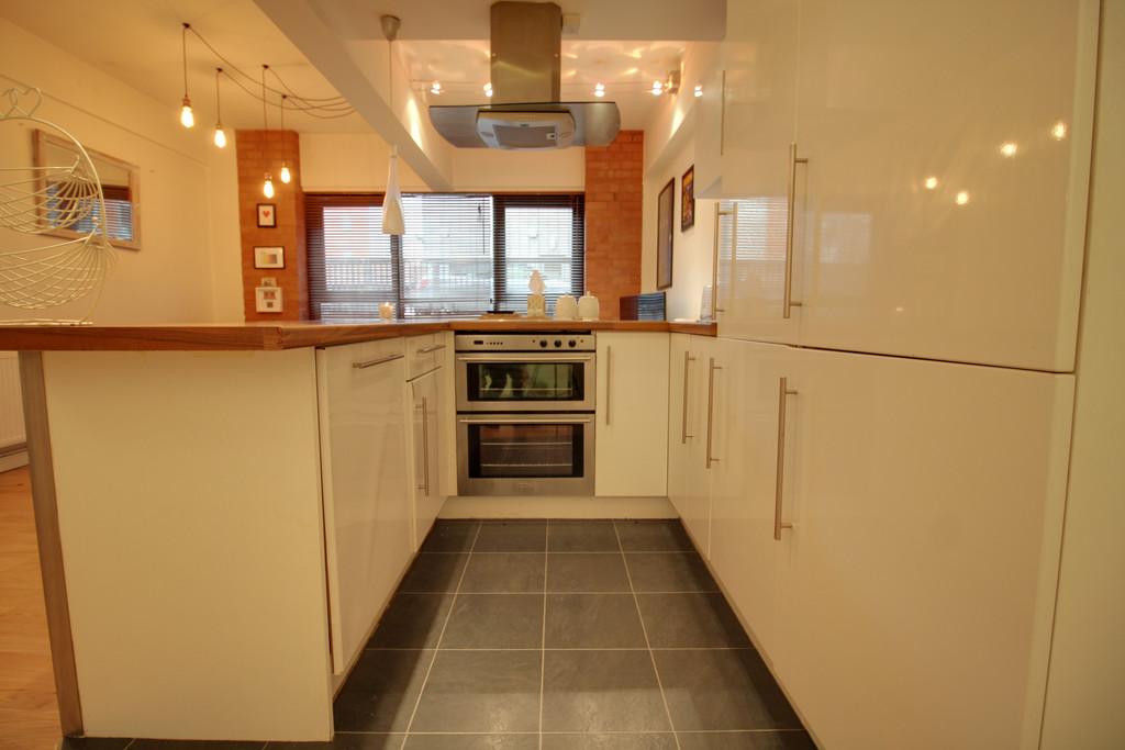 Image 11/14 of property Wexler Lofts, 100 Carver Street, Jewellery Quarter, B1 3AQ