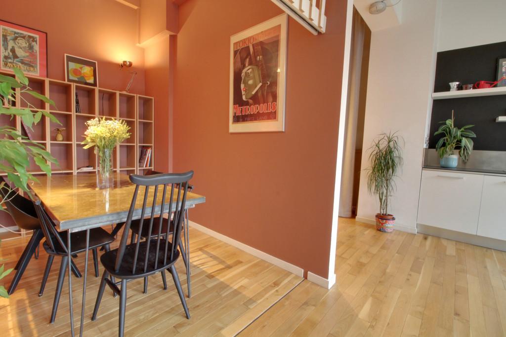 Image 8/12 of property Wexler Lofts, 100 Carver Street, Jewellery Quarter, B1 3AQ