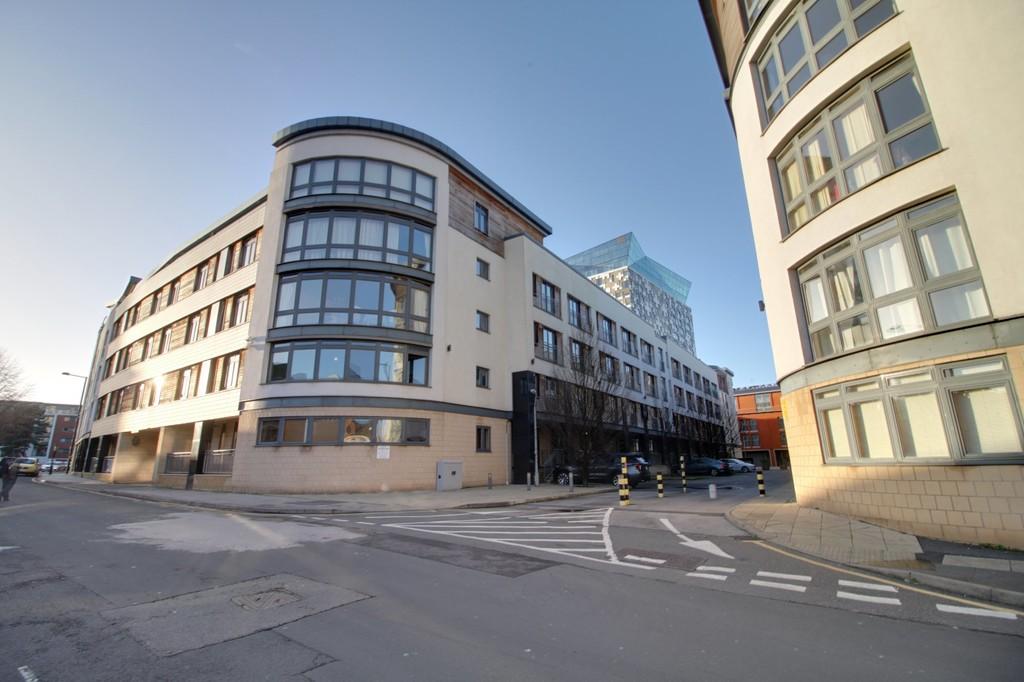 The Postbox Apartments, Upper Marshall Street, Birmingham City Centre