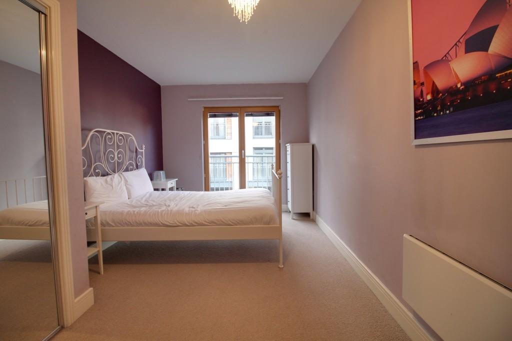Image 6/14 of property The Postbox Apartments, Upper Marshall Street, Birmingham City Centre, B1 1LJ
