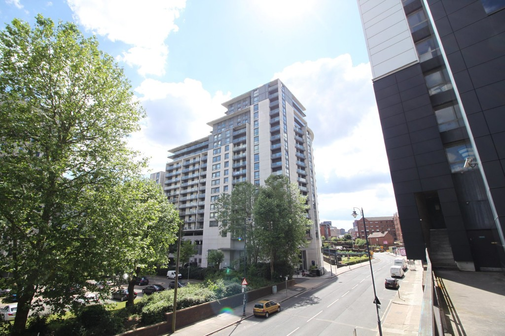 Centenary Plaza, 18 Holliday Street, Birmingham City Centre