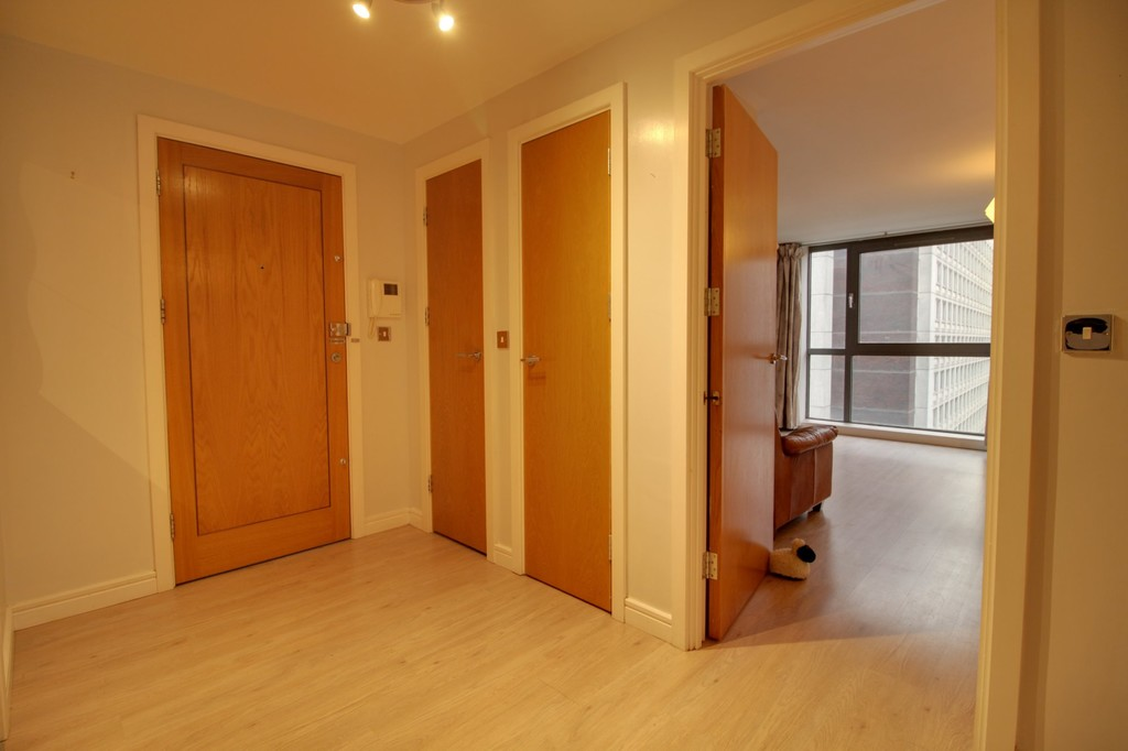 Image 6/10 of property Centenary Plaza, 18 Holliday Street, Birmingham City Centre, B1 1TW