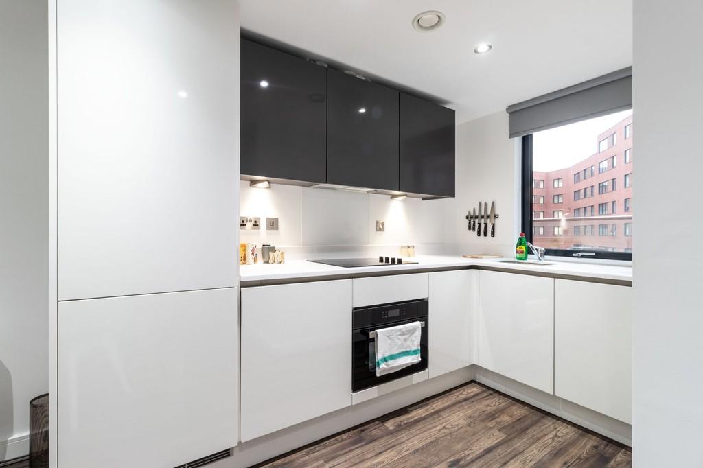 Image 4/9 of property Madison House, 94 Wrentham Street, Birmingham City Centre, B5 6QR
