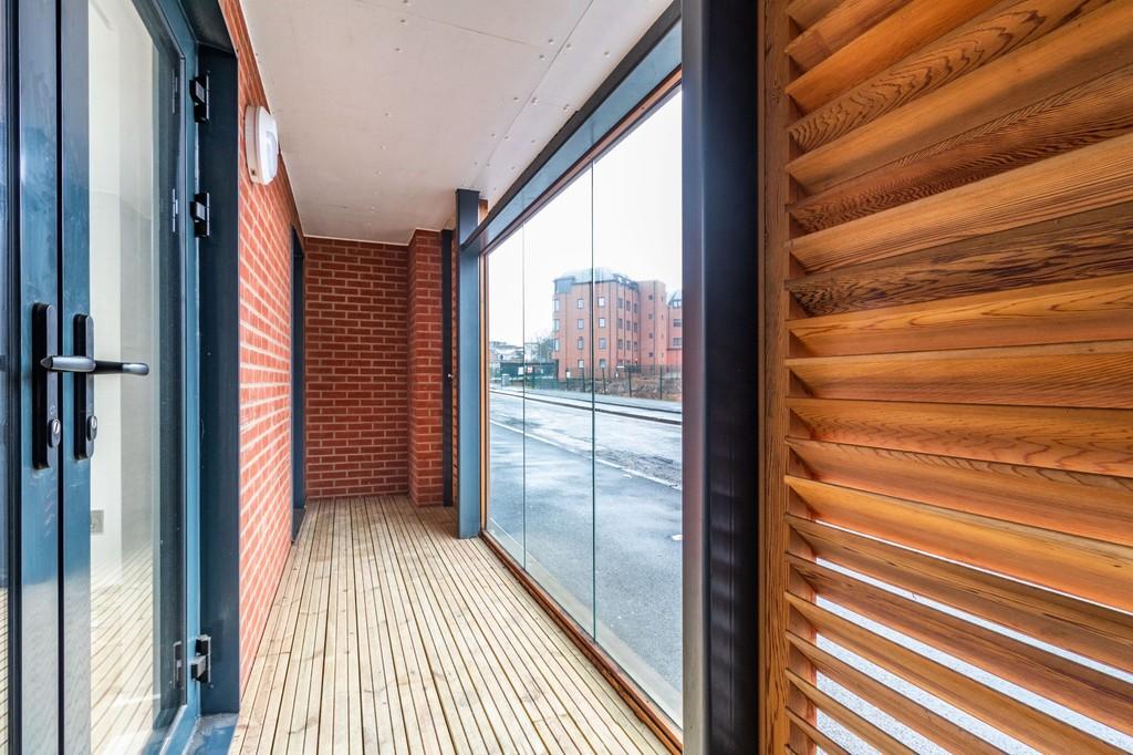 Image 1/9 of property Madison House, 94 Wrentham Street, Birmingham City Centre, B5 6QR