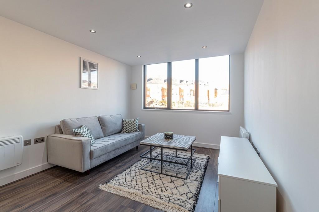 Image 6/8 of property Madison House, 94 Wrentham Street, Birmingham City Centre, B5 6QR
