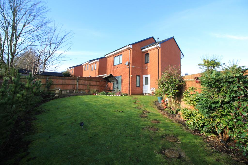 Image 2/12 of property Whitlock Grove, Birmingham, B14 4SB