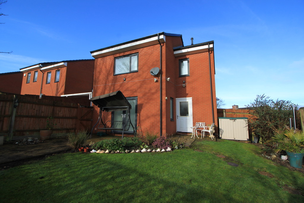 Image 8/12 of property Whitlock Grove, Birmingham, B14 4SB