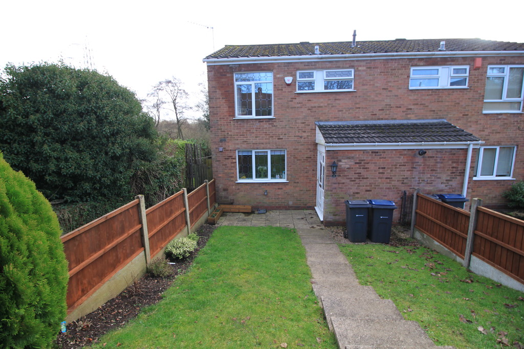 Image 1/15 of property Cadnam Close, Birmingham, B17 0PX