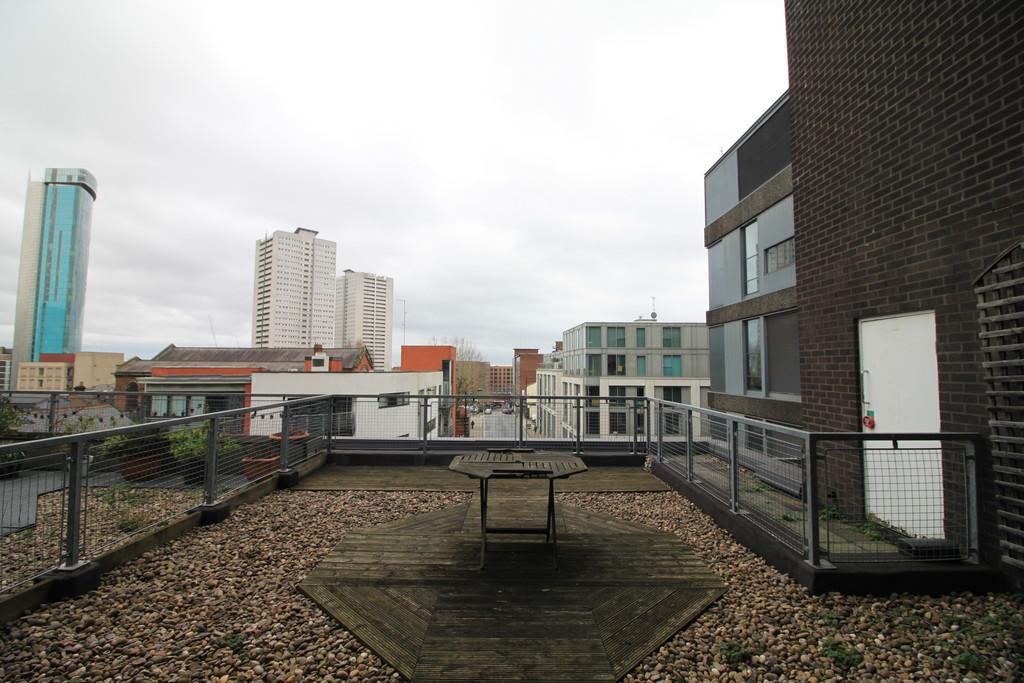 Image 3/12 of property Wharfside Street, Birmingham, B1 1RB