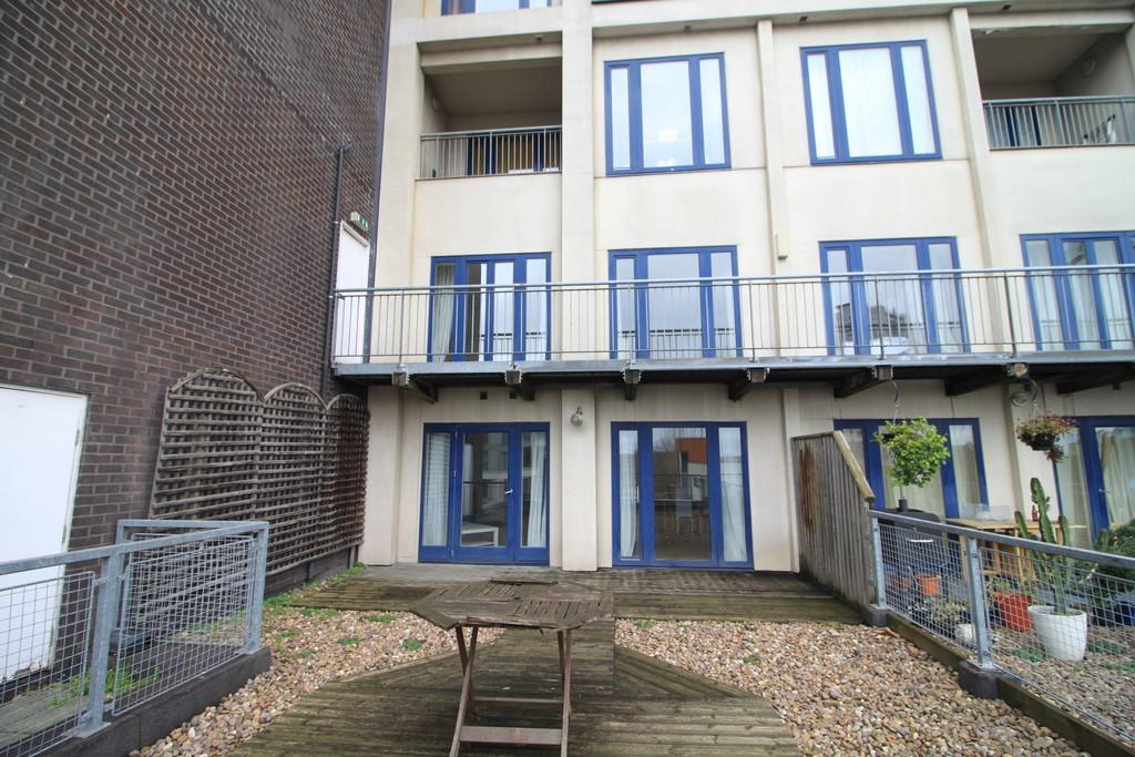 Image 4/12 of property Wharfside Street, Birmingham, B1 1RB
