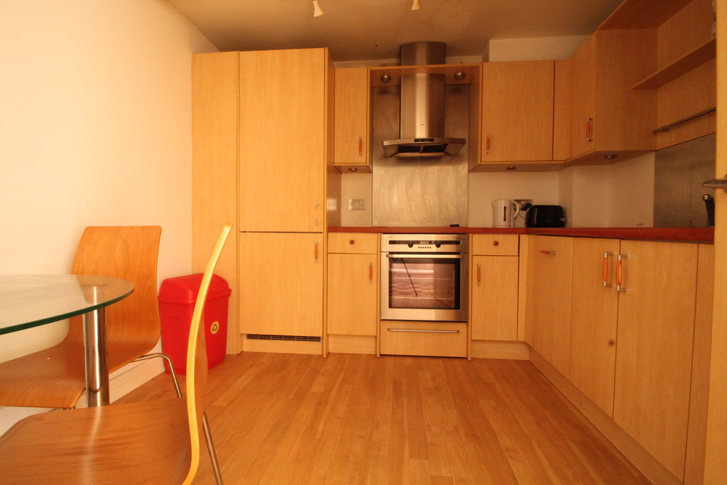 Image 9/12 of property Wharfside Street, Birmingham, B1 1RB