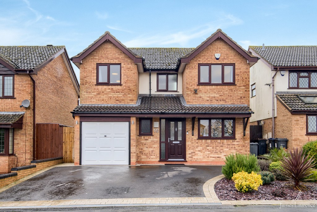 Image 1/19 of property Brookhus Farm Road, Sutton Coldfield, B76 1QP